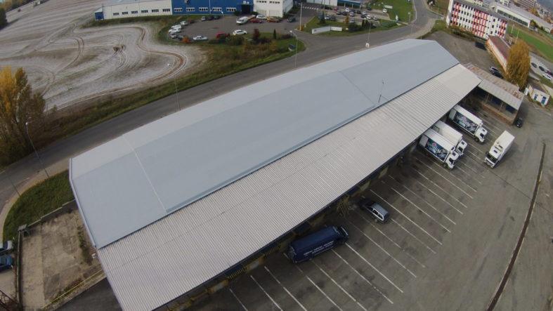 Truck Park Cargo s.r.o.