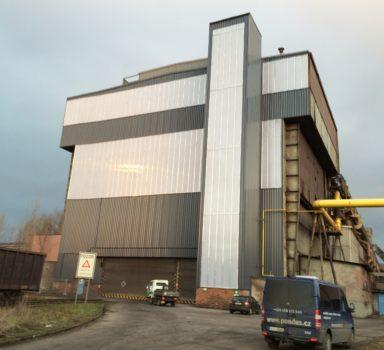 Arcelor Mittal Ostrava
